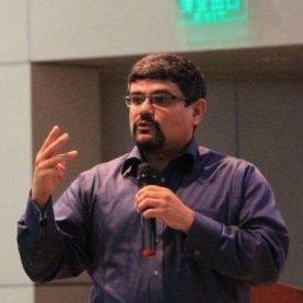 Roy Guillen, Vice-président en charge de la division Enterprise Product Group chez Lenovo