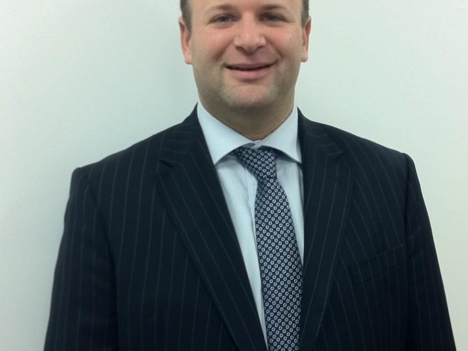 Sébastien Kher, PDG de Nomios