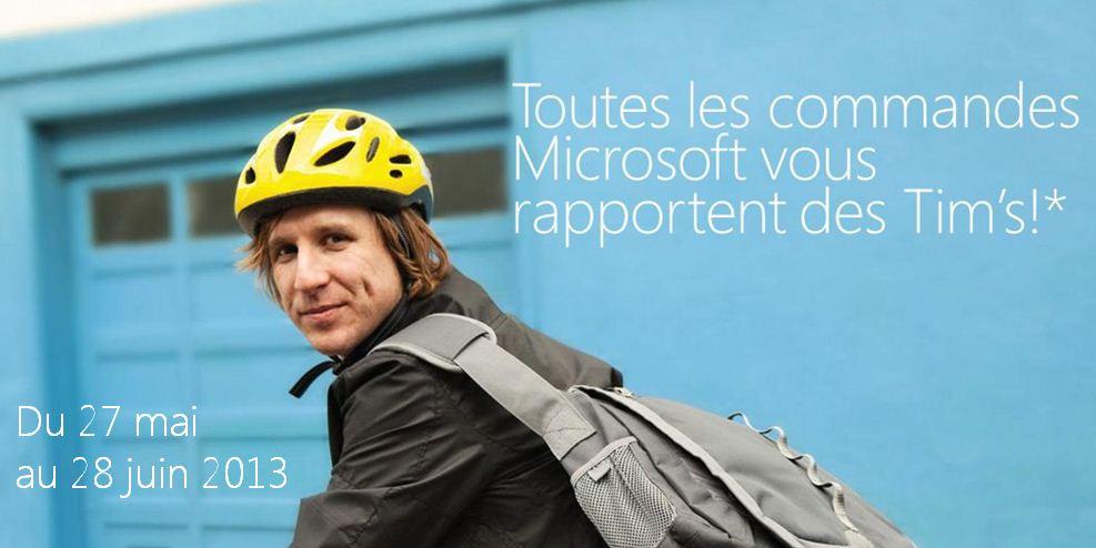 Mois Microsoft chez Ingram Micro France