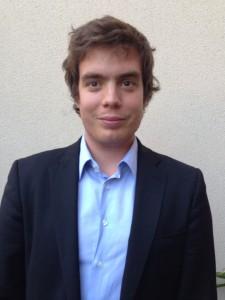 Johan Bourgeois Nomios