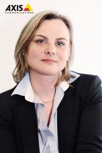 Stéphanie Lefebvre Axis