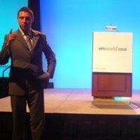Franck Berezay, PDG de Virtuali