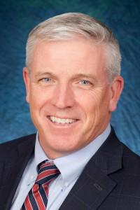 Phil Gallagher, président mondial d'Avnet Technology Solutions