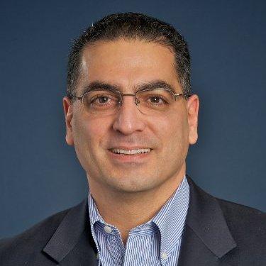 David Ahee,  vice-président senior de la direction mondiale des ventes de Corero Network Security
