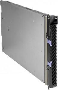 IBM BladeCenter JS12