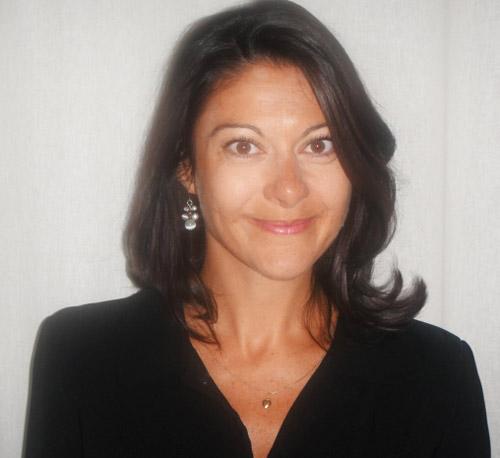 Stéphanie Gottini interdata air