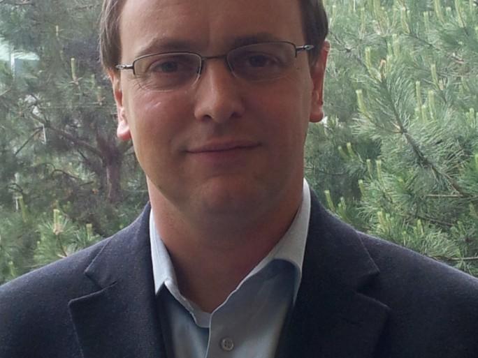Sebastien Verger EMC