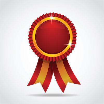 award récompense