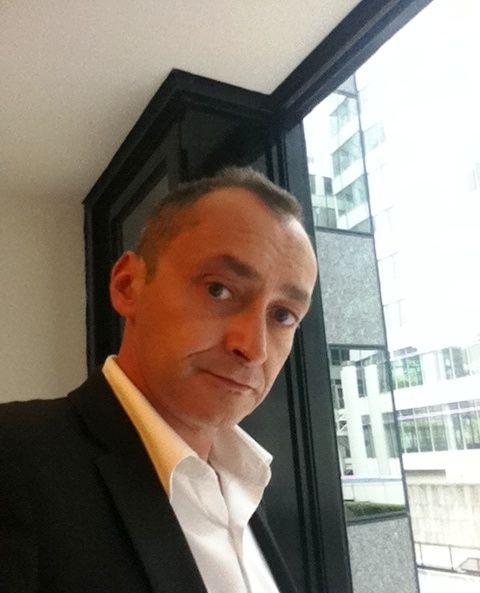 Arnaud Alcabez, Directeur technique et stratégie groupe chez ABC Systèmes