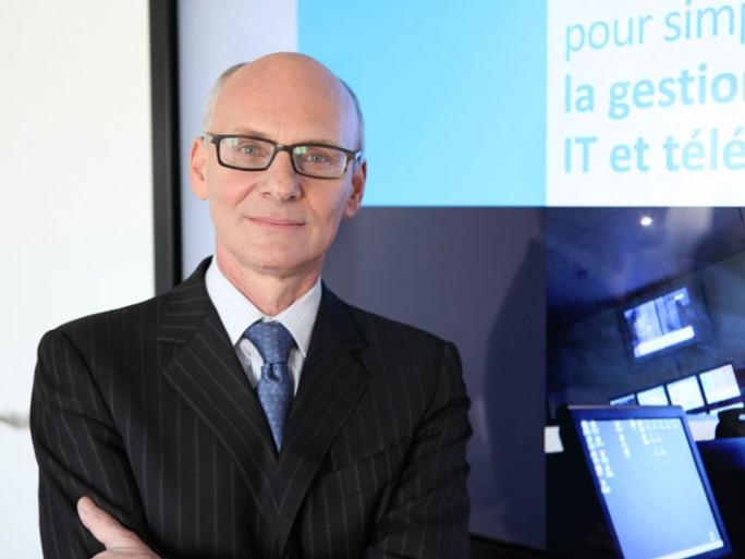 Bruno Lemaistre Econocom