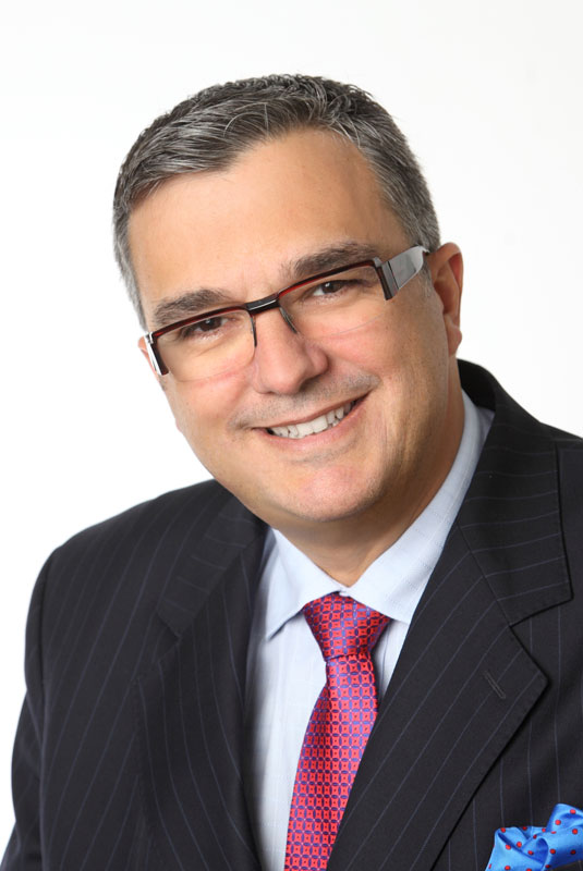 Philippe Fossé EMC