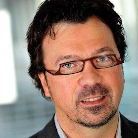 Marc Vroonen, créateur de The Pool