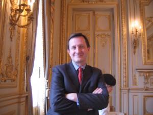 Emnnanuel Mouquet, DELL