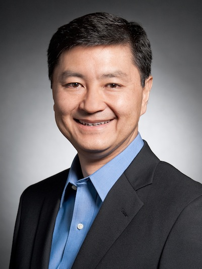 Emilio Umeoka, Senior Vice President, Worldwide Partners and Alliances