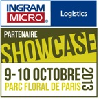 Showcase Ingram Micro 2013