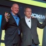 Nokia mobile passe sous drapeau Microsoft pour 5,4 milliards d'euros !