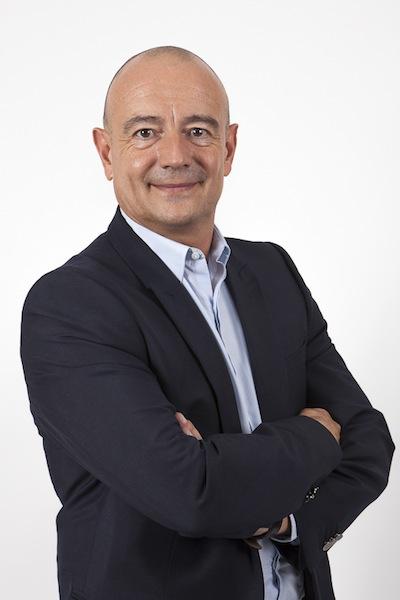 Pierre Calais Directeur général adjoint et COO, Netasq et Arkoon.