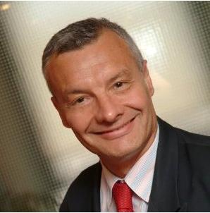 Didier Lejeune, Directeur Général de SCC