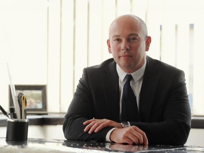James Rigby SCC