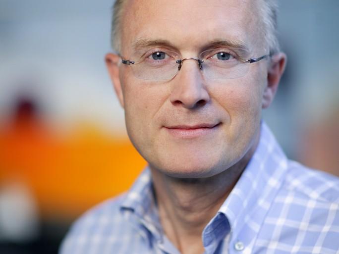 Kristian Thyregod - Vice President EMEA - Riverbed