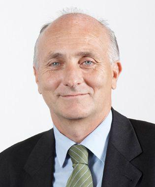 Laurent du Fayet de la Tour CA Technologies