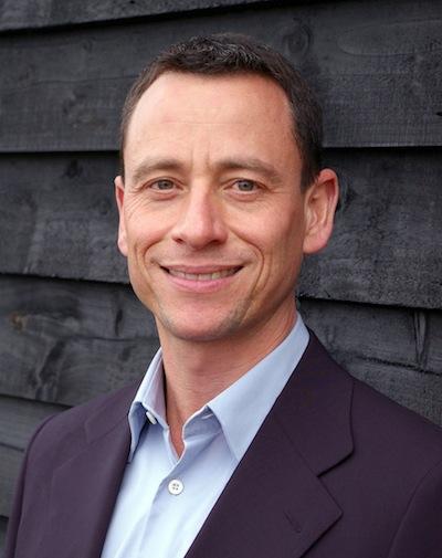 Steve Brazier, président et directeur général de Canalys.