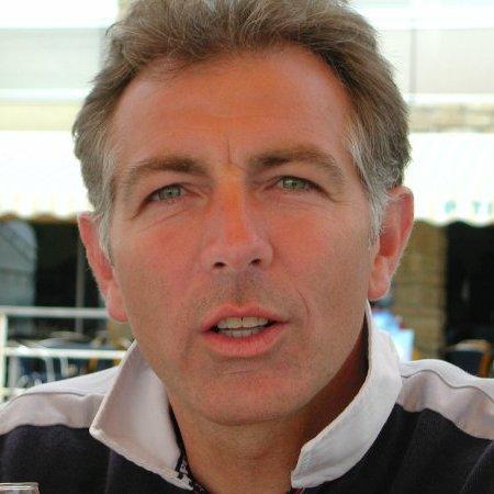 Thierry Clabault, Directeur Commercial de Computacenter France