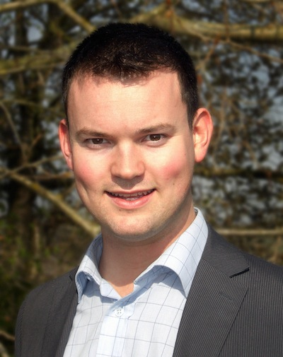 Tim Shepherd, analyste principal chez Canalys