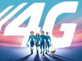 Bouygues 4G