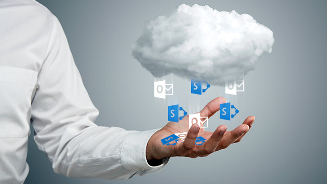 cloud office 365 DR
