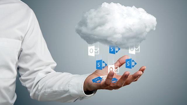 cloud office 365 DR