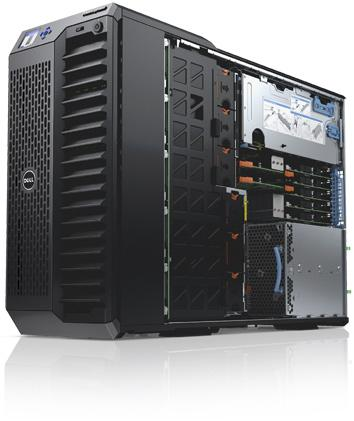 dell PowerEdgeTM VRTX