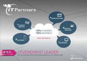 It partners 2014
