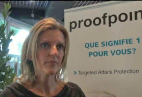 Jennyfer Beauregard Proofpoint