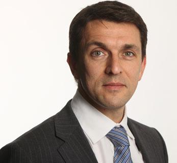 Stéphane Gaillard Veeam Software