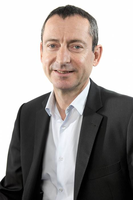 Xavier Clement, Directeur Commercial France Itris Automation Square