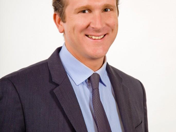 Alexandre Brousse Dell EMC