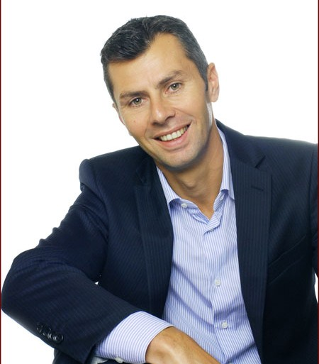 Arnaud Fessard Toughshield