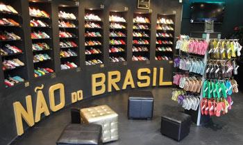 Boutique NAO do Brasil