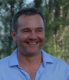 Henrik Rosendahl, vice-président directeur, Solutions Cloud de Quantum
