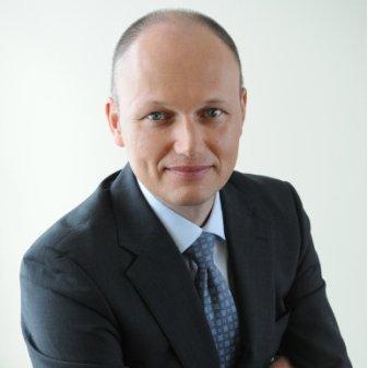 Jacek Murawski vice president of sales EMEA