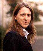Julien Stern, CEO et co-fondateur de Cryptolog