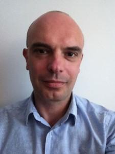 Olivier Bertaux Keynote
