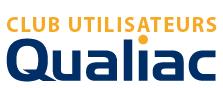 Club utilisateur Qualiac