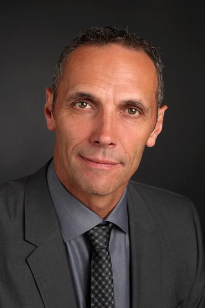 Adrian Bisaz, Vice-président des ventes EMEA de Corero Network Security