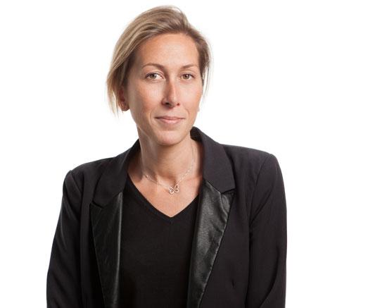 Juliette Massot-Pellet (Symantec)