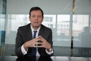 Philippe Miltin, Vice‐président exécutif Computing Solutions de Bull