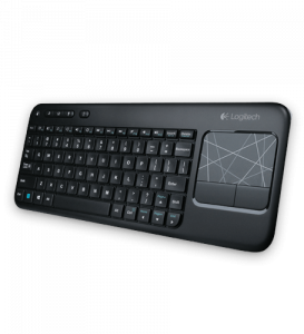 clavier logitech wireless K400