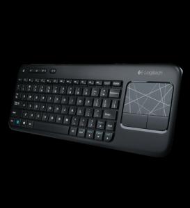clavier logitech wireless K400