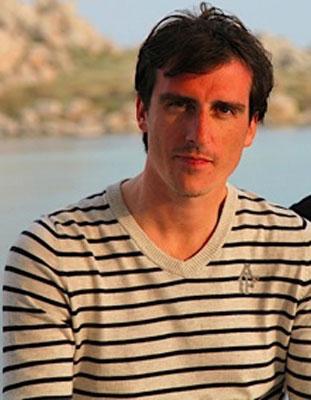 Julien Codorniou Facebook